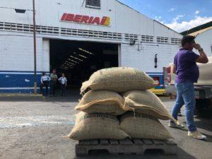 экспорт кофе из Венесуэлы